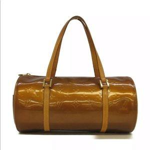 Authentic Louis Vuitton Bedford shoulder tote bag
